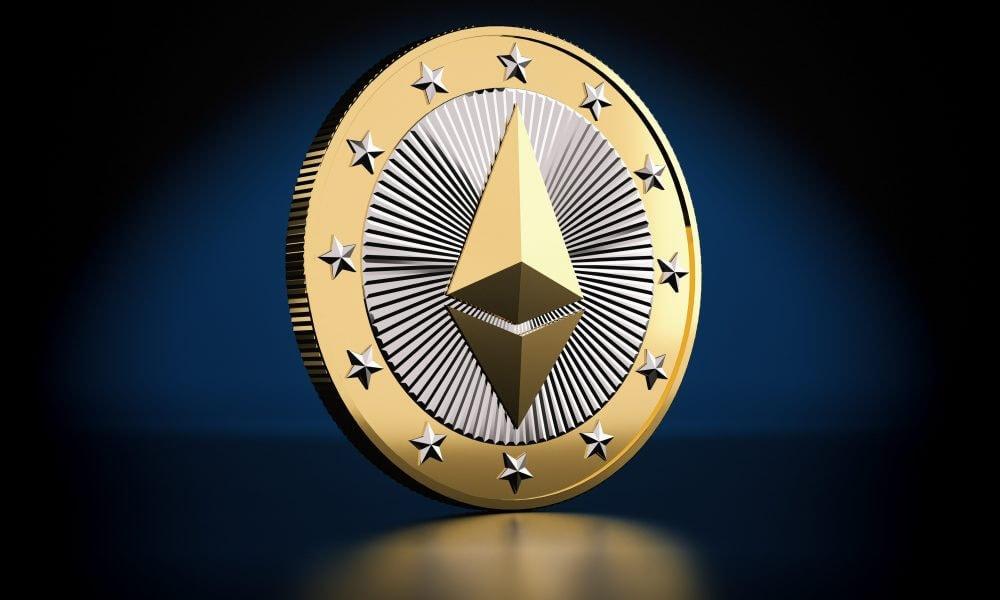 эфир криптовалюта