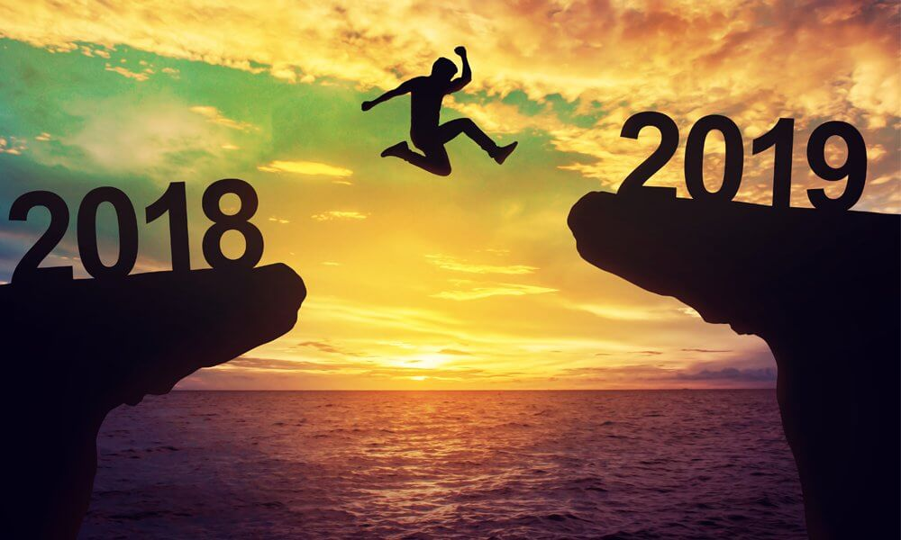 Подвожу итоги 2018 года