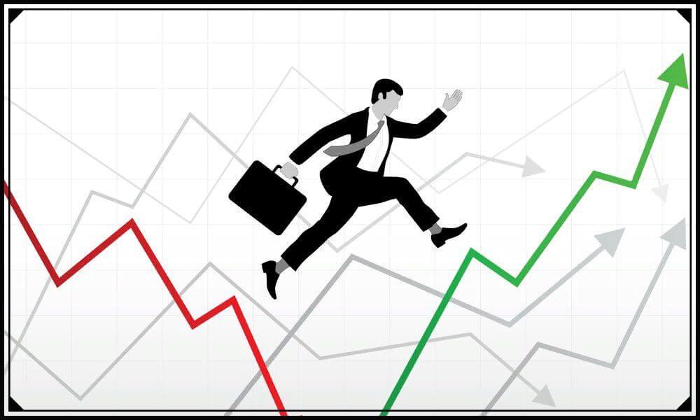 Инвестировании в акции