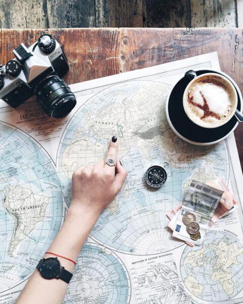 Куда лучше поехать в отпуск, чтобы не разочароваться