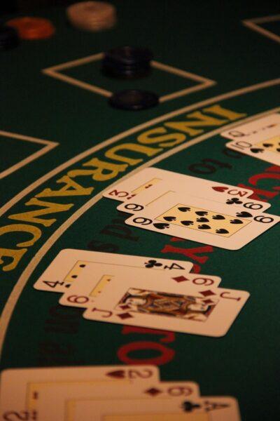 Пять игроков, разбогатевших благодаря казино