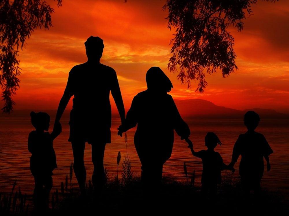 Как воспитывать мальчика и девочку В чем отличие