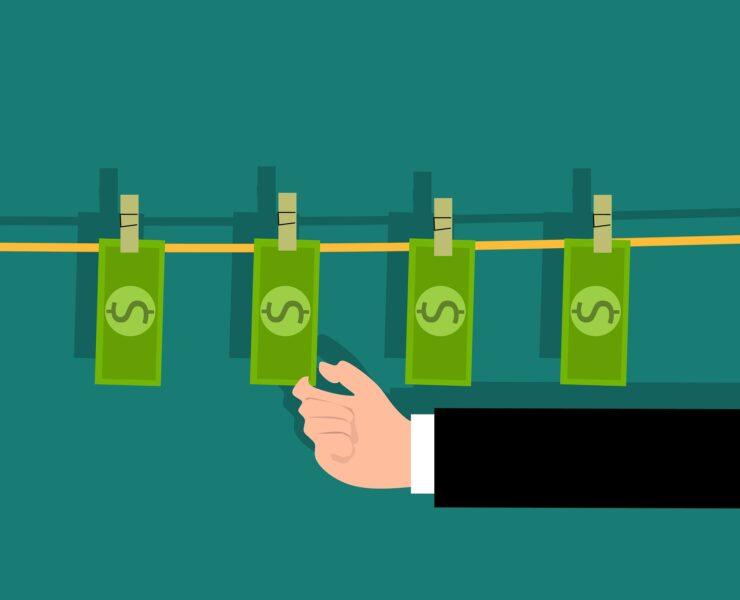 Незаконные способы вывода прибыли с расчетного счета компании