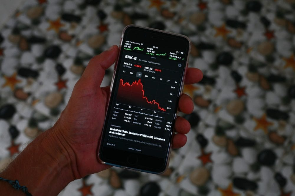 Срочный рынок