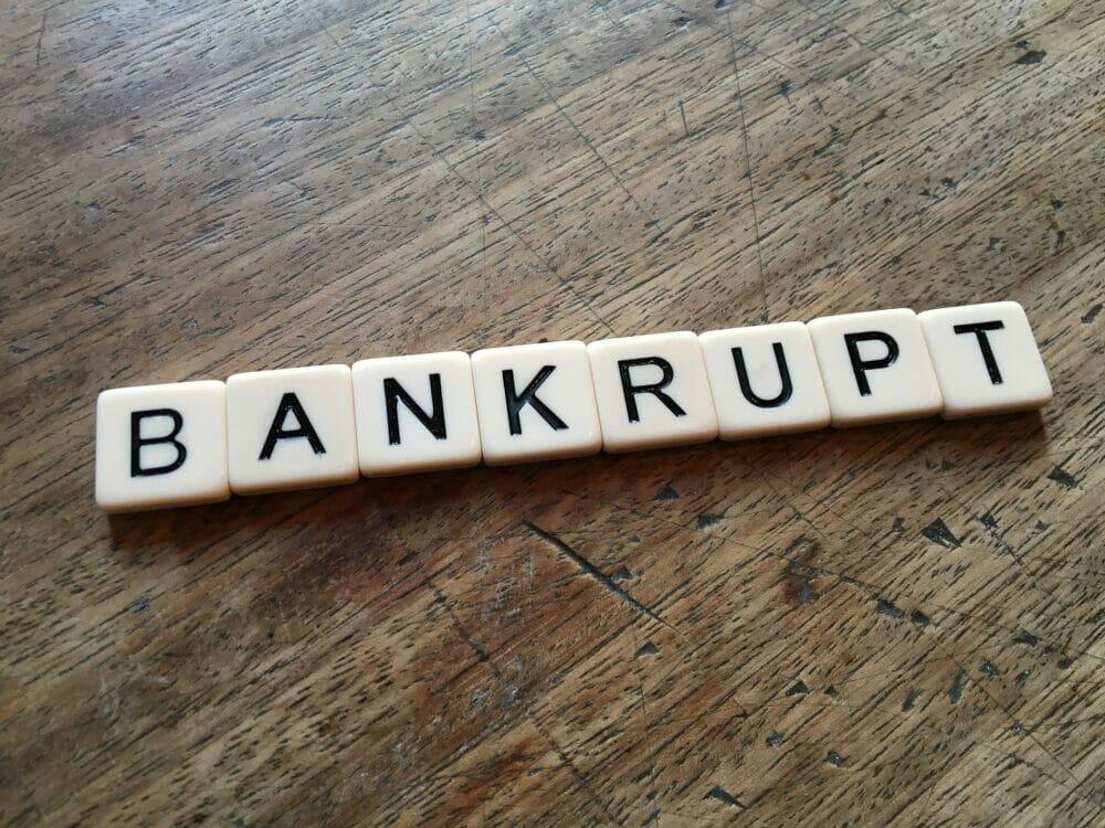 Как закрыть фирму (ООО) с долгами Банкротство юридических лиц