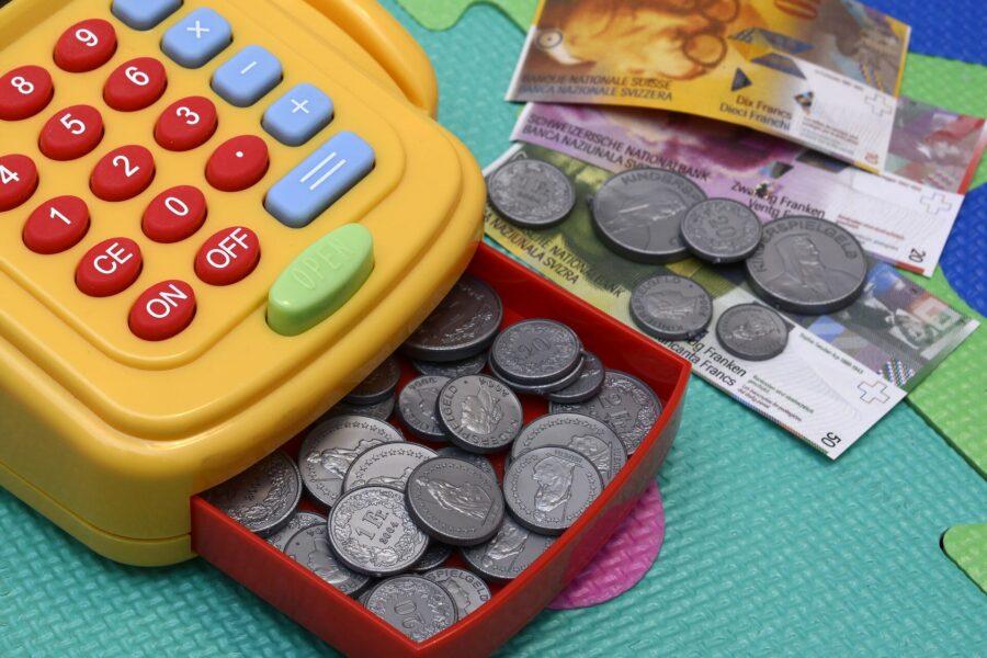 Расчетный счет для бизнеса