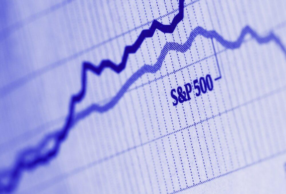 Индекс S&P 500 (SPX). История создания и структура финансового инструмента