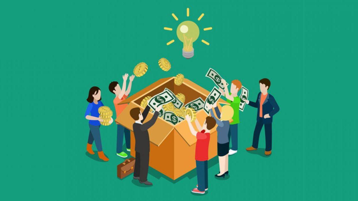 Венчурные инвестиции риски или высокая прибыль