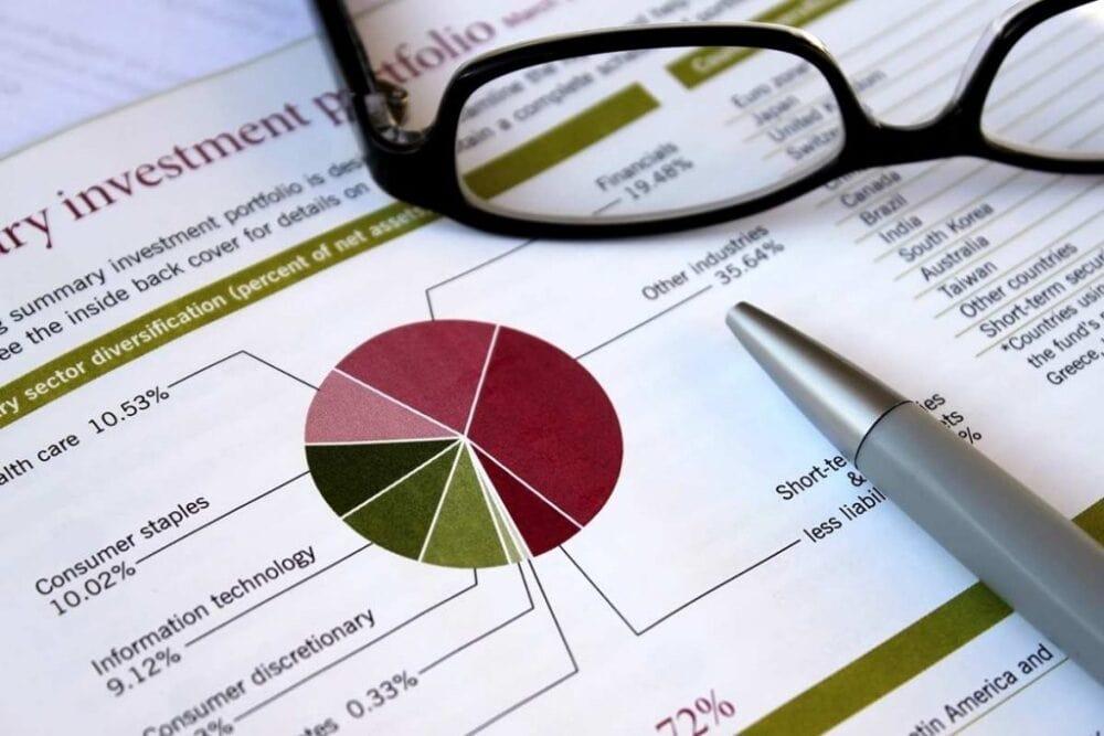 Индексные фонды недорогая и низкорисковая инвестиция