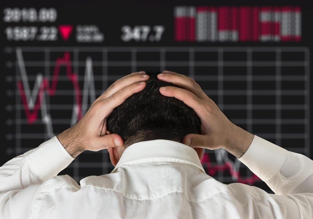 Распространенные ошибки инвесторов, которых можно избежать