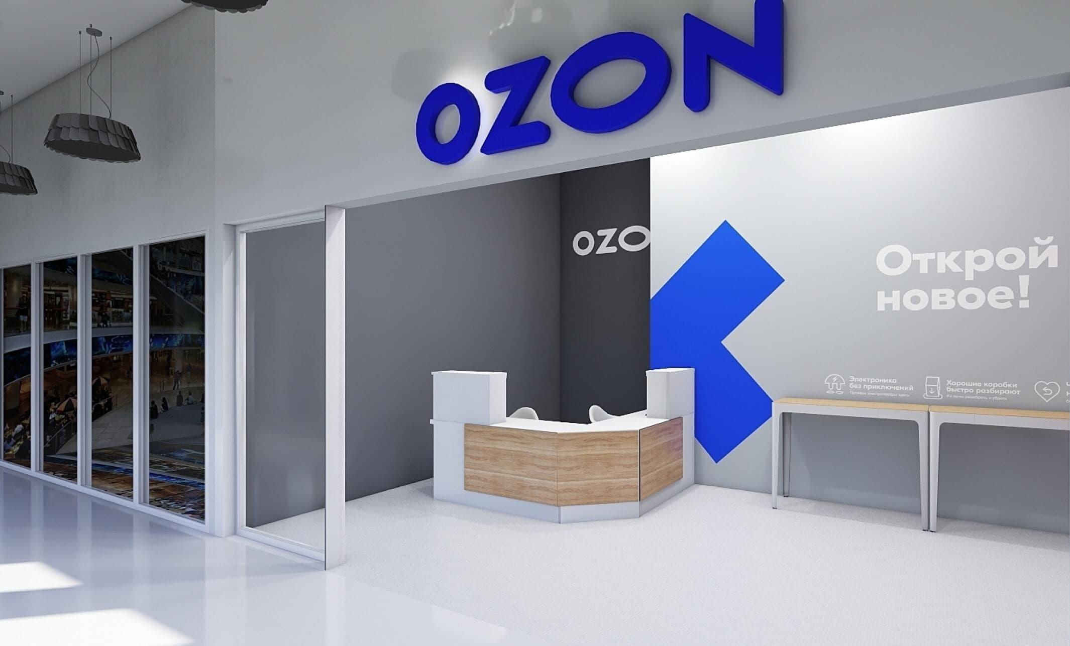 Ozon Holdings PLC обзор, перспективы