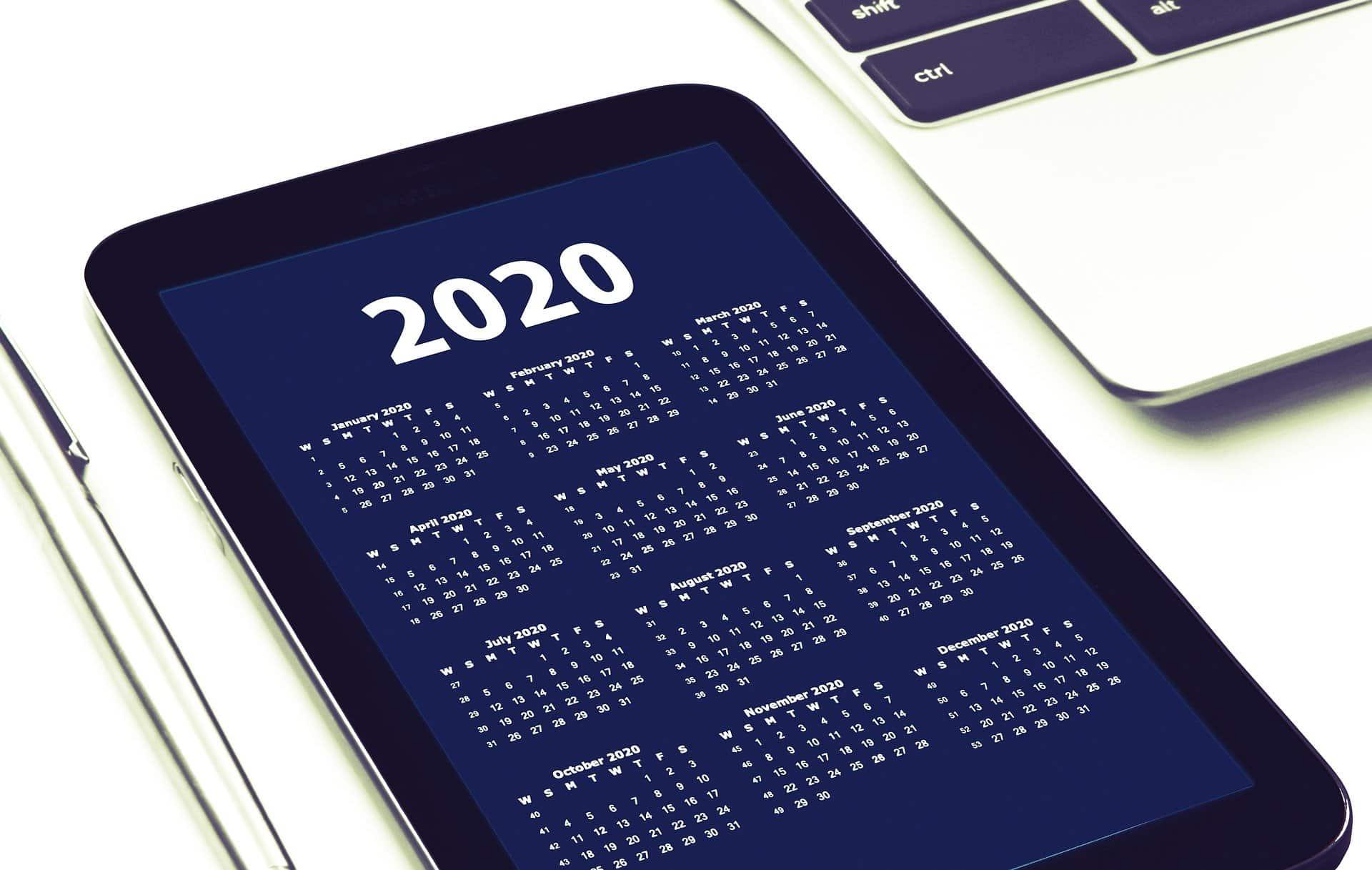 Итоги 2020 года. Планы на 2021 год