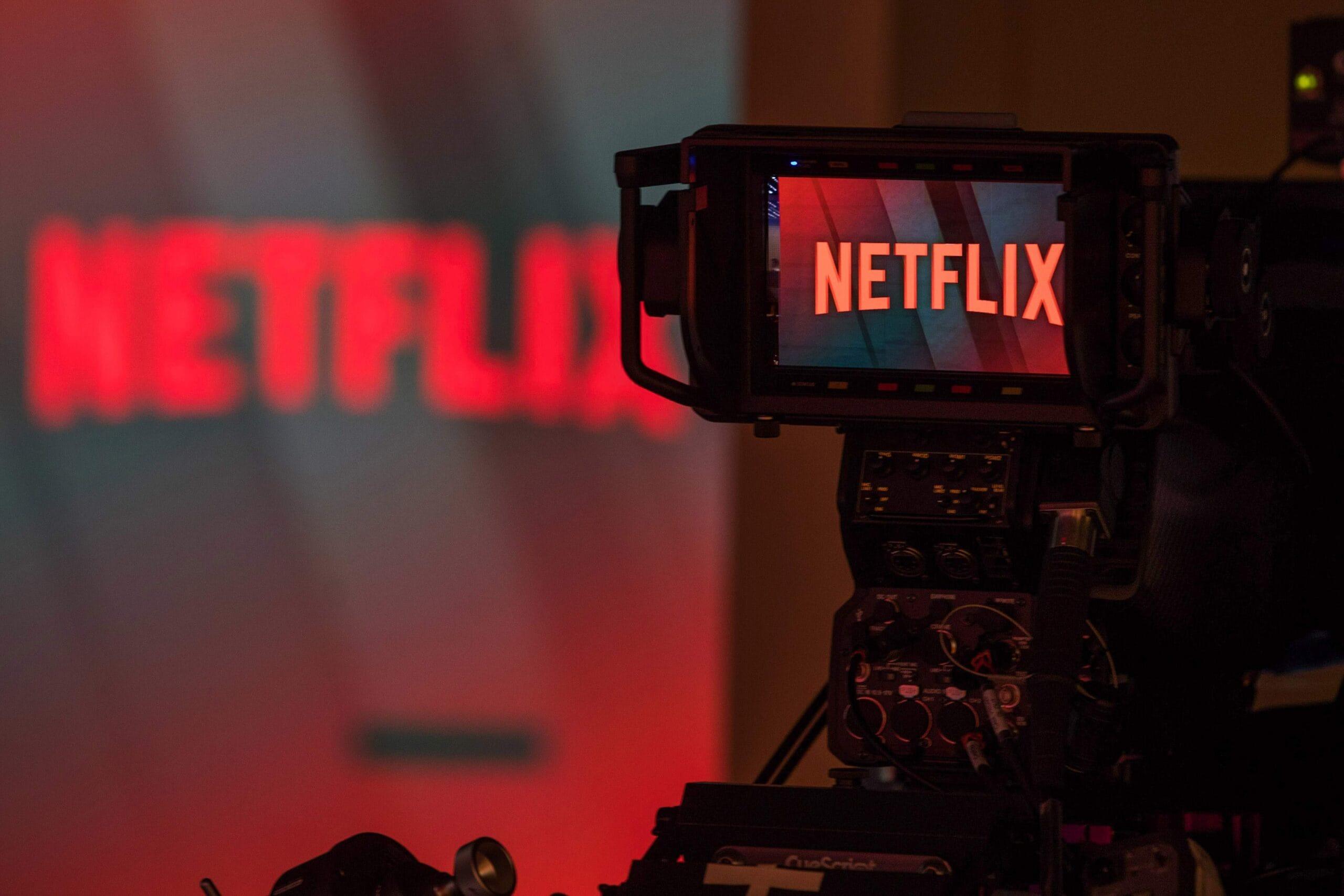 Netflix - перспективная компания для долгосрочного инвестирования