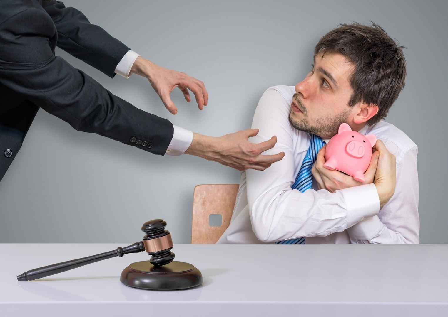 Что нужно знать, решаясь на процедуру банкротства
