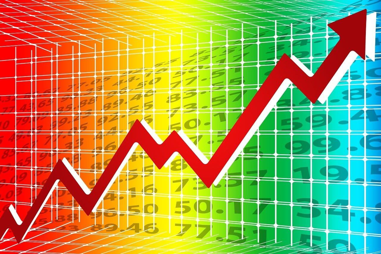 Акции роста российского рынка
