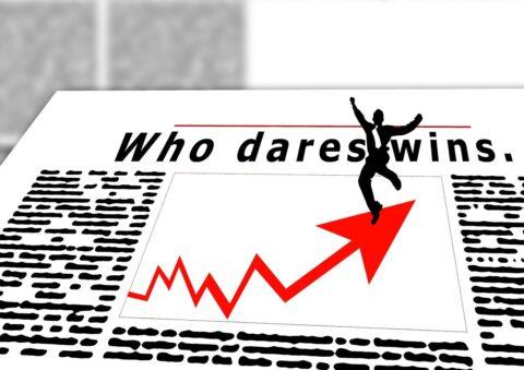 Инвестирование в рост и особенности акций роста