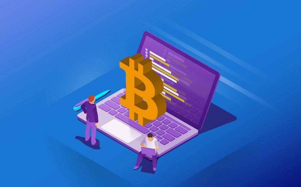 Что такое Bitcoin, как он работает