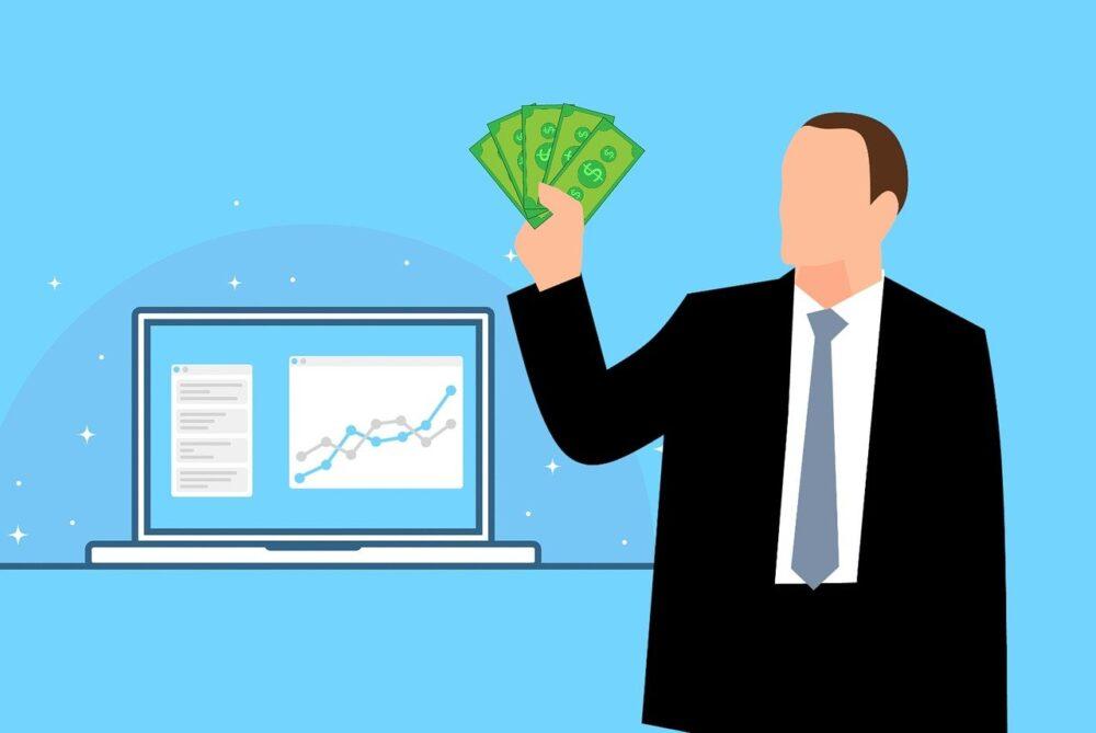Акции импульсного инвестирования, которые предпочитают миллениалы в 2021 году