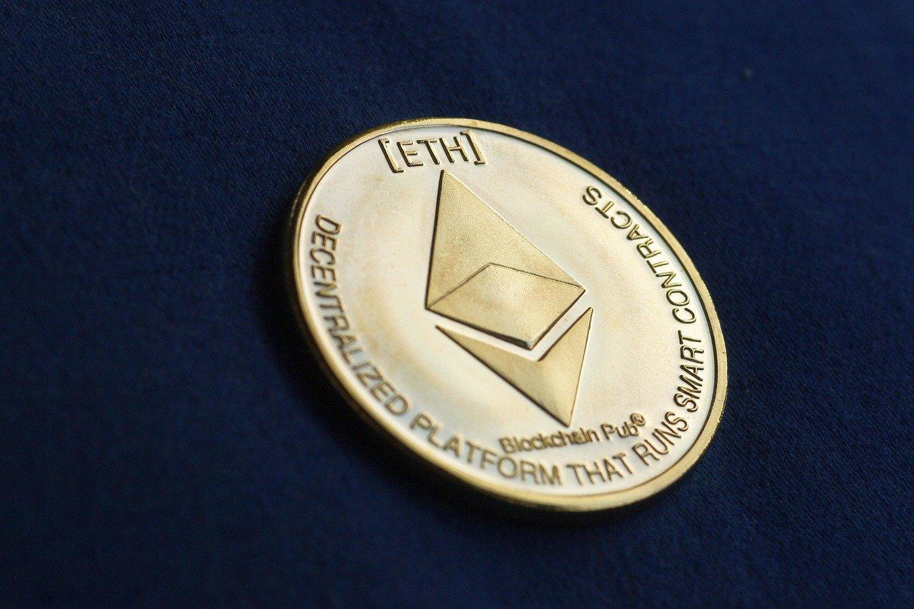 Криптовалюта Ethereum устанавливает новые рекорды
