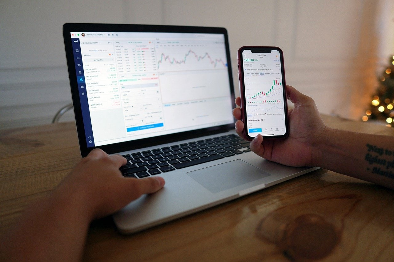 Новости американского фондового рынка за 20.04.2021 года