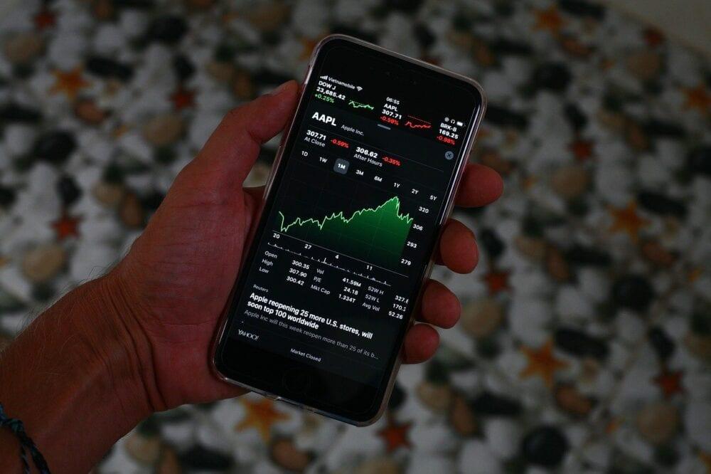 S&P 500 едва не достиг рекордного максимума 26 апреля