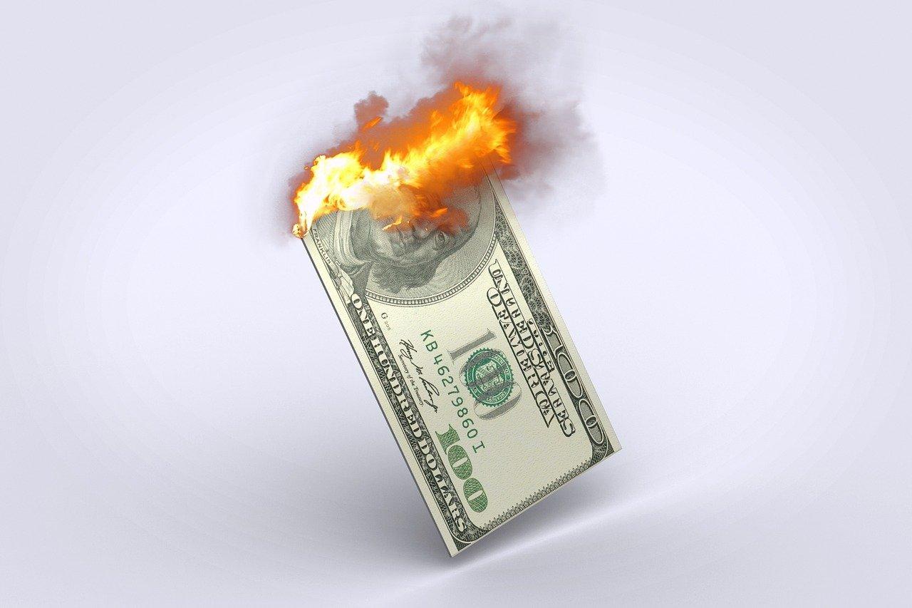 Следует ли опасаться инвесторам в американские акции инфляции в США