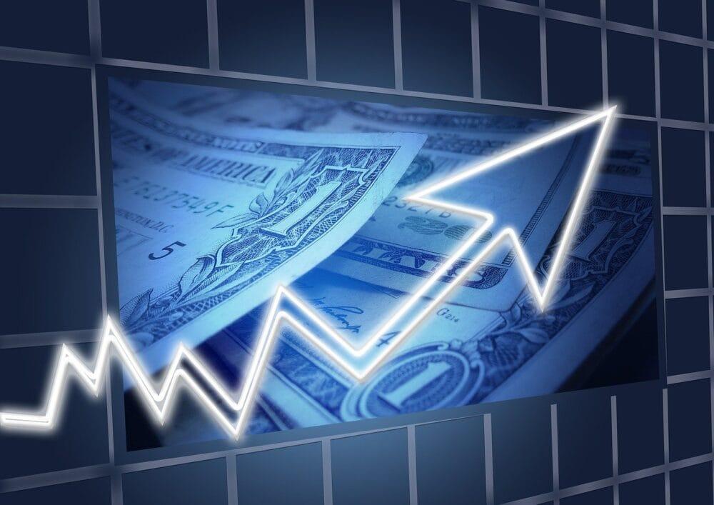 Снова началось очередное ралли акций сектора «Технологии»