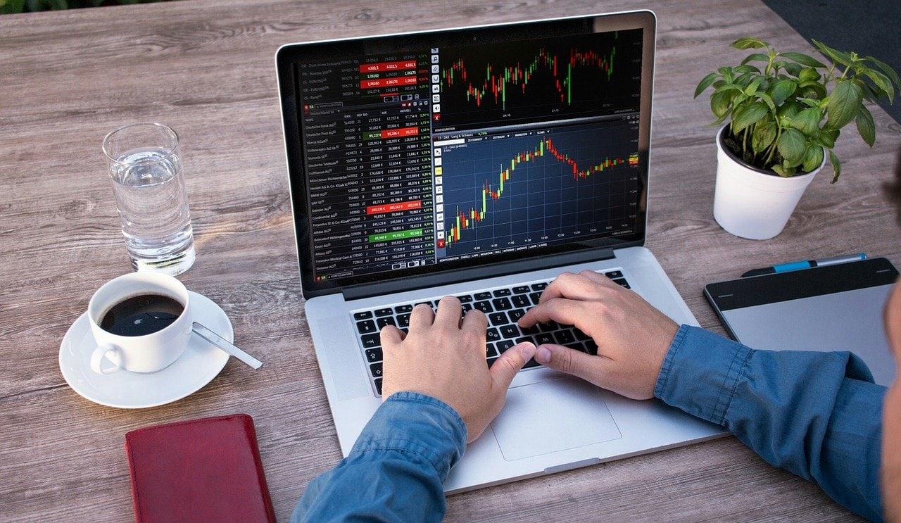 Акции на фондовом рынке США 21 июня стали расти