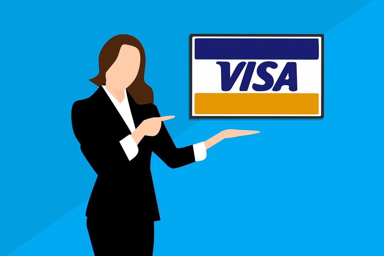 Акции Visa в июне могут вырасти на 25 %