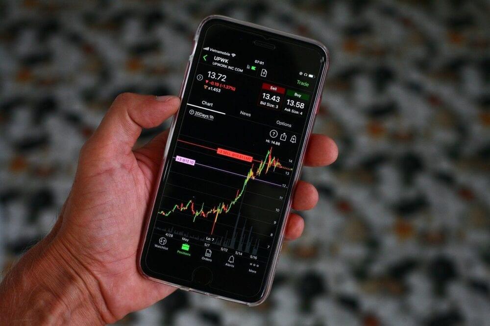 Новости фондового рынка 9 июня 2021 года