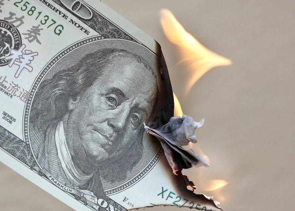 Стоит ли участникам фондового рынка беспокоиться об инфляции
