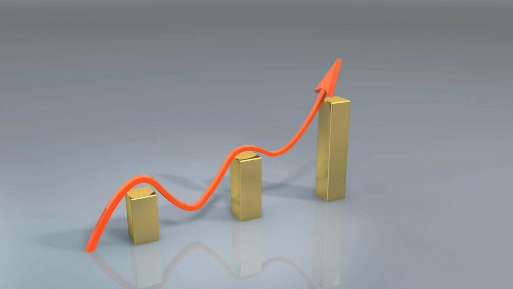 акции выросли до рекордных уровней