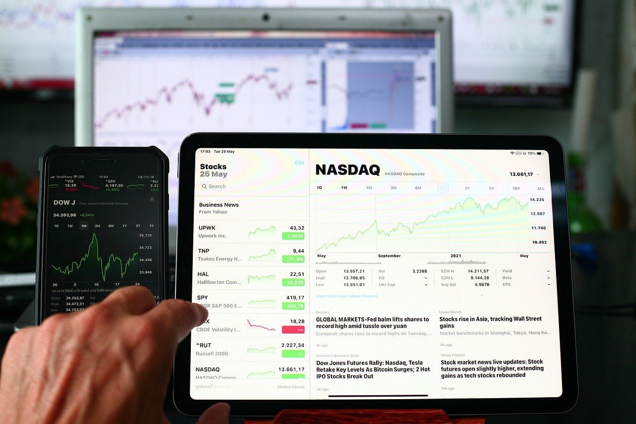 Dow, S&P 500, Nasdaq завершили первую неделю июля новыми рекордами