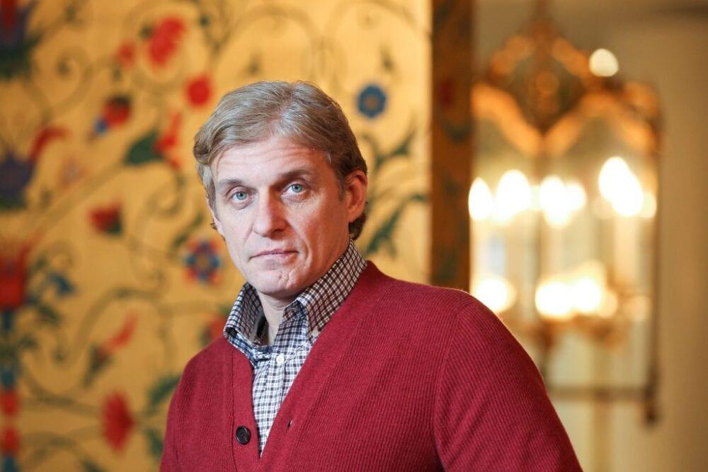 Капитал Олега Тинькова за день вырос на 178 млн $