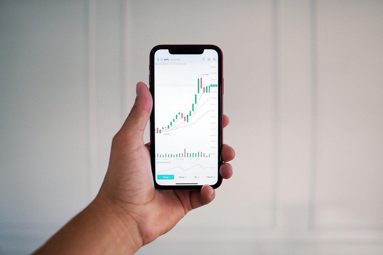 Акции на американском фондовом рынке растут