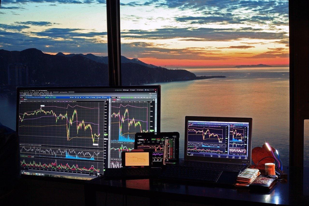 Фондовый рынок начинает терять обороты