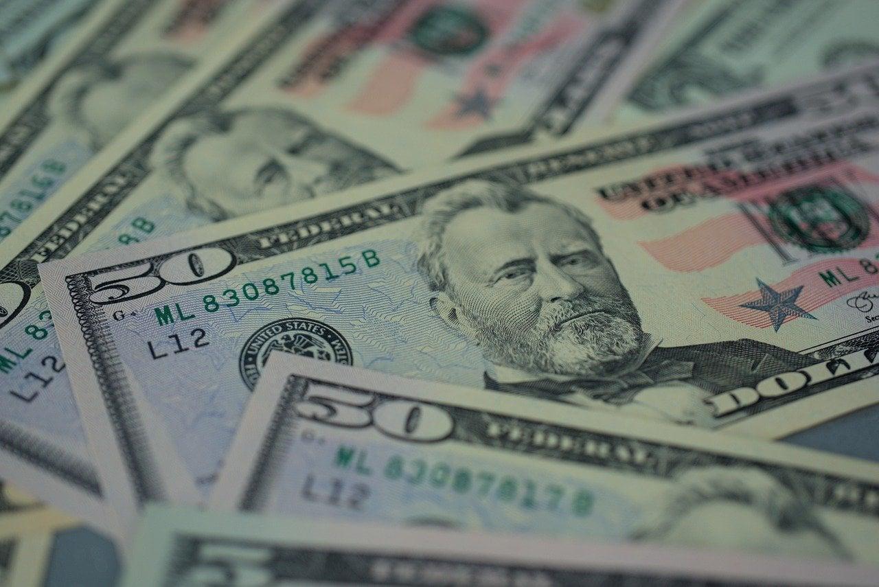 Рост доходности казначейских облигаций США останавливает ралли акций