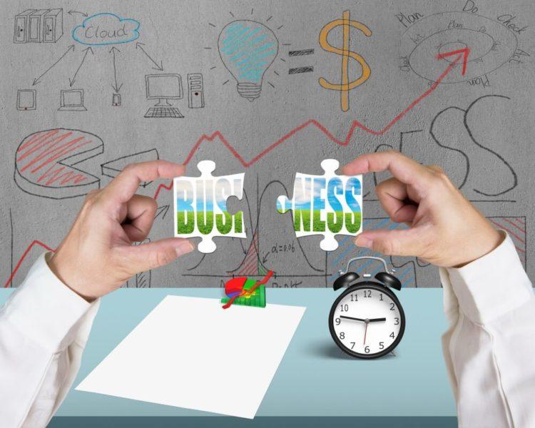 Как открыть собственный бизнес?