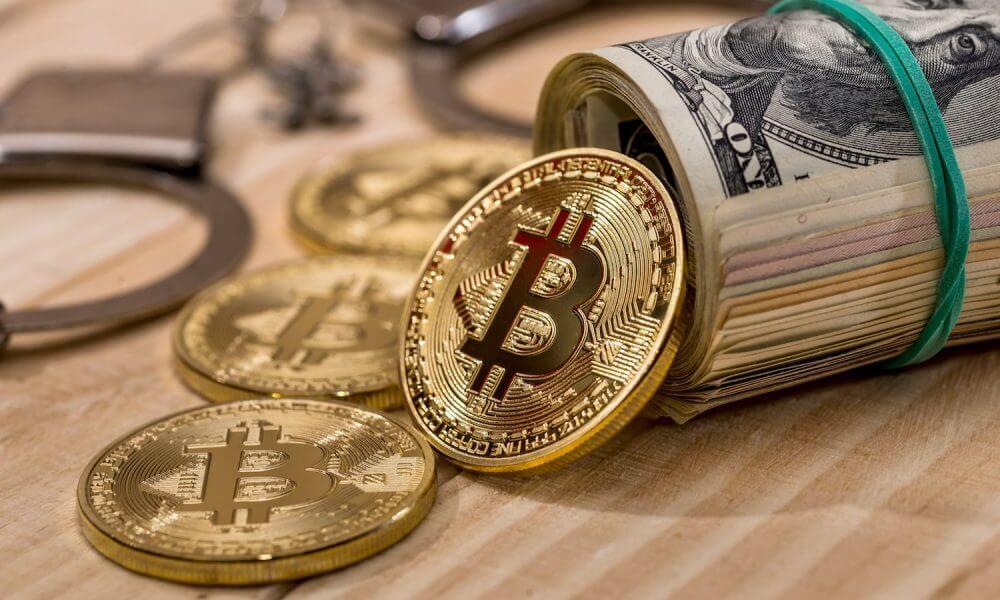 Официальные криптовалюты