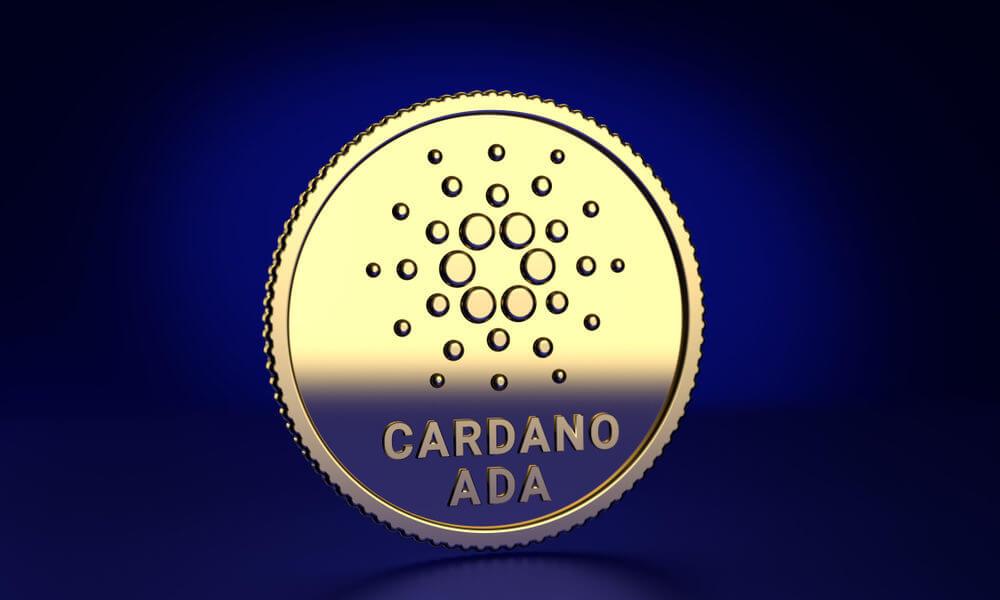 Кардано криптовалюта