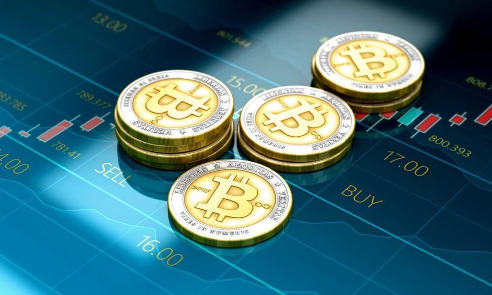 Трейдинг криптовалюты
