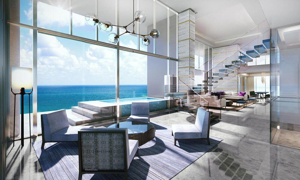 Инвестиции в апартаменты