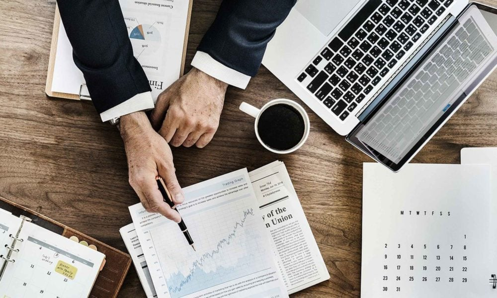 Создание бизнеса с нуля